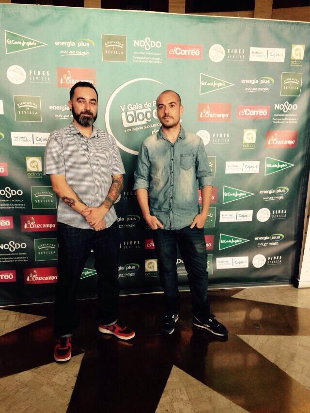 Blogosur 2015
