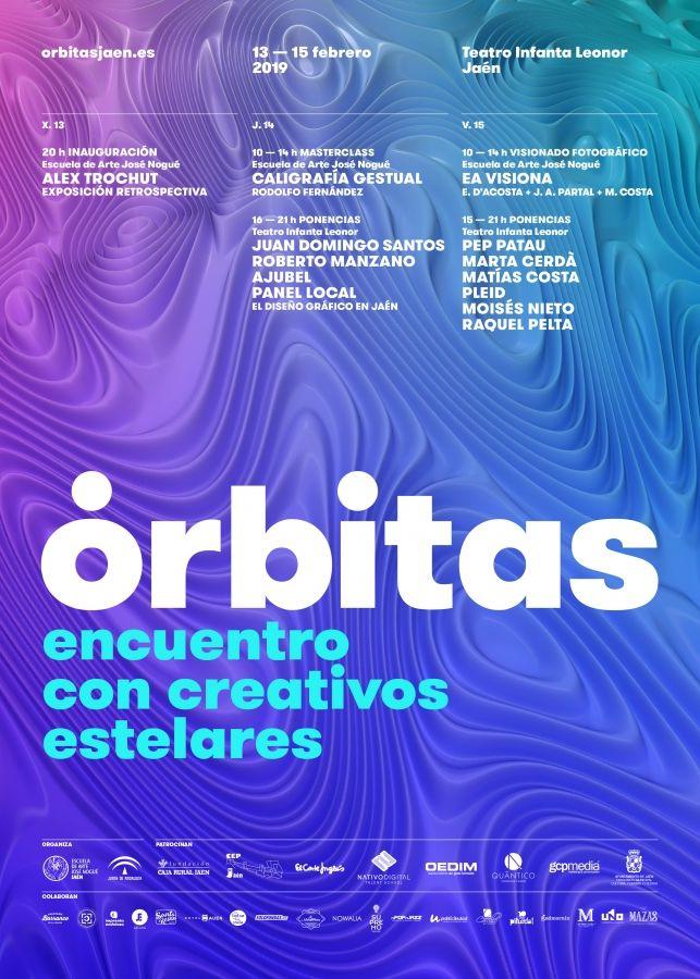 Órbitas Jaén